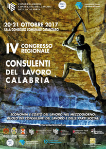 Congresso Calabria