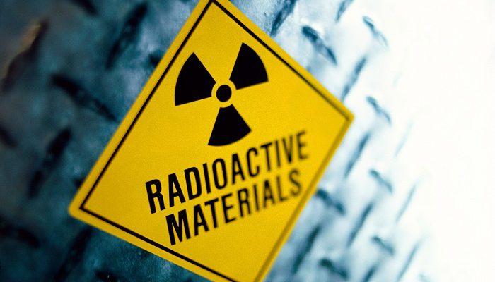 sicurezza radiazioni