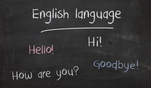inglese corsi