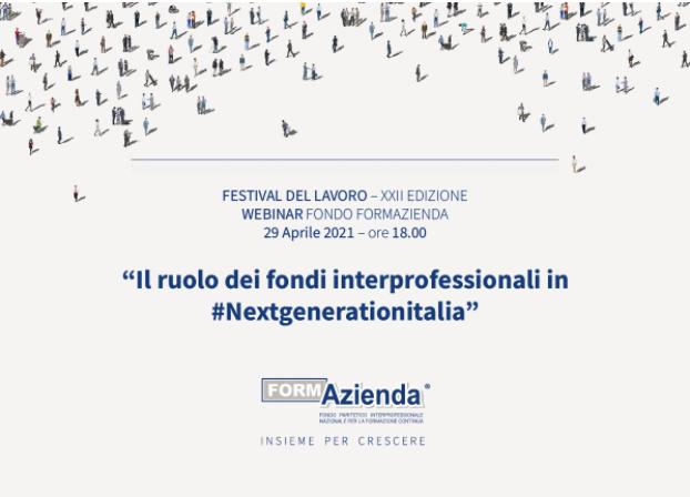 Formazienda Festival Lavoro